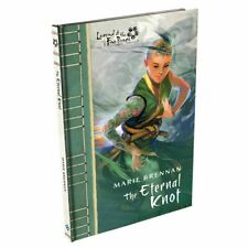LEGEND OF THE FIVE RINGS LCG THE ETERNAL KNOT NOVELLA