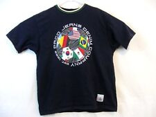 Paco Jeans World Cup t shirt size medium