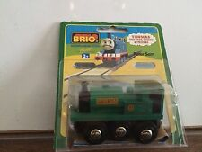 BRIO Peter Sam for the Thomas & Friends Wooden Railay System New in Pkg.!