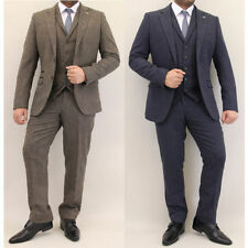 Wool Dinner Suits & Tailoring for Men
