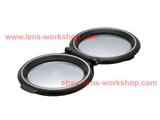 Rollei Rolleiflex 2.8F Camera Bay III Planar 80/2,8 Lens Cap Shiny Chrome