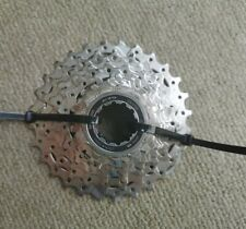 Shimano 105 CS5700 10 Speed Cassette (11T-28)