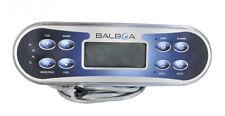 Balboa Topside Control Panel for ML700 EL2001 Pack 52649 52649-02 TS702 54506