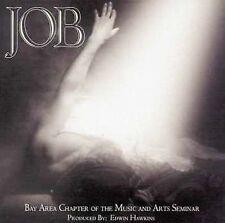 Bay Area Mass Choir Job Cassette Walter Edwin Hawkins *SEALED*