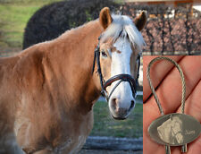 Fotogravur Schlüsselanhänger z.B. Ihr Pferd Bildgravur Gravur Haflinger Ponny