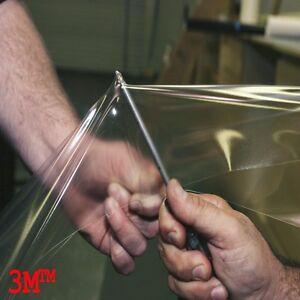 Pellicola nastro adesiva 3M™trasparente helicopter tape per protezione 0,20x1MT