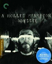 Hollis Frampton Odyssey [Criterion Collection] (2012, Blu-ray NEUF)