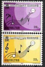 Gibraltar Nr.487/88 ** Europa, Cept 1985, postfrisch