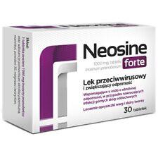 NEOSINE FORTE 1 g - 30 tabletek