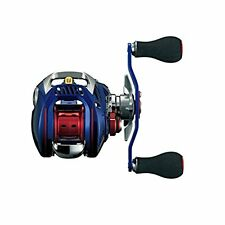 New TEAM DAIWA ZILLION PE SPECIAL 7.9R 7.9 Casting reel