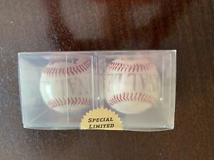1997 World Series FLORIDA MARLINS Livan Hernandez FOTOBALL Baseball Set LIMITED