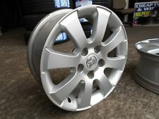 Holden Astra Genuine Alloy Wheels 15X6.5 set of 4 wheels
