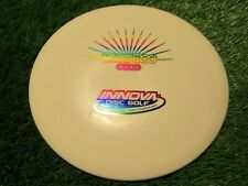 new Roc DX 180 GLOW mid-range Innova disc golf authorized dealer STC2