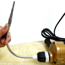 Universal Flexible Shaft Drill Bit Hex Shank Holder Useful Screwdriver Extension