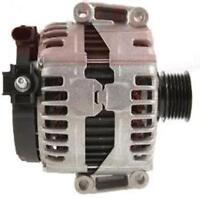 Lichtmaschine BOSCH 220A MERCEDES S-KLASSE (W221) S 350 450 500 4-matic