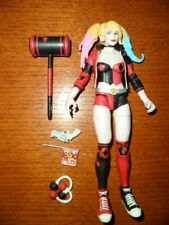 Mattel DC Multiverse Harley Quinn 6 inch action figure loose