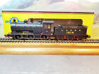 OR76J27004 Oxford Rail LNER Class J27 No.1214 L&NER Black With Red Lining