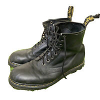 Doc Martens, Air Wair Boots, Size 11 mens (US) Black FREE SHIPPING