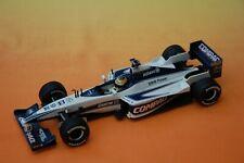Hot Wheels BMW Williams Schumacher 2000 F1  1:24 Scale Diecast Model Racing Car