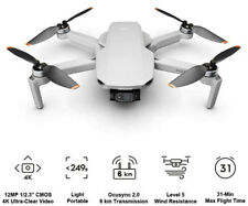 DJI Mini 2 Fly More Combo 4k Kamera 4xZoom leichte Drohne mit Rest Care Refresh