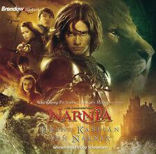 C.S. Lewis-Prinz Kaspian von Narnia (Hörbuch)(*NEU*)