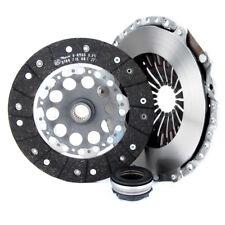 VW Passat Skoda Superb Audi A6 A4 LuK 3 Piece Clutch Kit 230mm Diameter