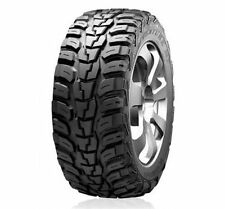 2 X 35X12.5R20 BRAND NEW KUMHO KL71 MUD TERRAIN TYRES ROAD VENTURE 4X4 OFF ROAD