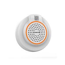 NEO NAS-AB01Z Z-wave Wireless Siren Alarm Sensor Alarm Home Automation Alarm Sma
