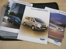 2017 ford transit connect owners manual pdf