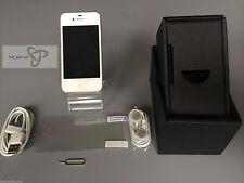 Apple iPhone 4s - 16 GB-Weiß (Entsperrt) Klasse A-Top Zustand
