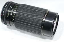 Prakticar PB fit Sigma 80-200mm f/3.5-4.0 lens, fits Praktica PB camera mount