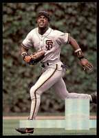 1994 Donruss Special Edition Barry Bonds San Francisco Giants #69