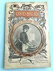 1900 HOODS SARSAPARILLA  Lowell Mass GOOD BREAD Quack Medical & RECIPE BOOKLET