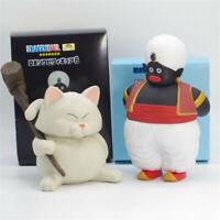 Dragon Ball PVC Figure Karin Sama Sr. Popo Model In Box Toys Gift Anime Around
