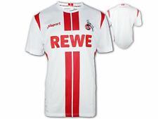 Uhlsport 1. FC Köln Heim Trikot 20 21 Effzeh Home Shirt Fan Jersey weiß S-3XL