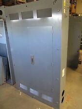 SQUARE D HCW3268-8, 800 AMP 600 VOLT I LINE PANELBOARD- E841