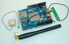 A7 GPRS GSM GPS Shield Arduino