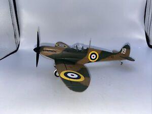1/48 Hobby Master Spitfire Mk. 1 19 Sqn RF Duxford 1938 K9795 Part # HA7804