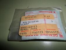 NOS Kawasaki OEM Clamp JH JS 750 1200 JS80 JT1200 92170-3736