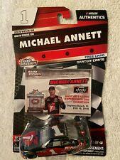 2019 Wave 8 Michael Annett Flying J Daytona Win 1/64 NASCAR Authentics Diecast