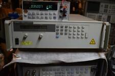Agilent Hp 6653a Power Supply 35v 15a