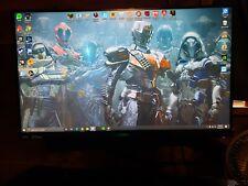 "Acer Predator XB271H 27"""" 1080p LCD Gaming Monitor"
