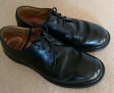 Dr Martens The Original Air Wair Shoes.Size 10 UK.  black