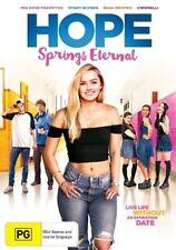 Hope Springs Eternal (DVD, 2018)