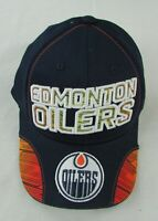 Edmonton Oilers NHL Outerstuff Youth Cap