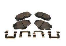 Disc Brake Pad Set Front ACDelco GM Original Equipment 171-1020
