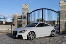 2012 Audi Tt 2.5 quattro