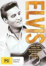 Elvis Presley 7 Movie Collection DVD BOXSET Region 4