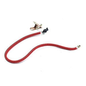 Portable Cycling Bicycle Bike Tire Air Pump Inflator Replacement Hose Tube EP je