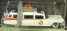 Hot Wheels Ghostbusters Ecto-1 2020 premium new